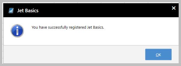 Jet Basics – How do I installit?